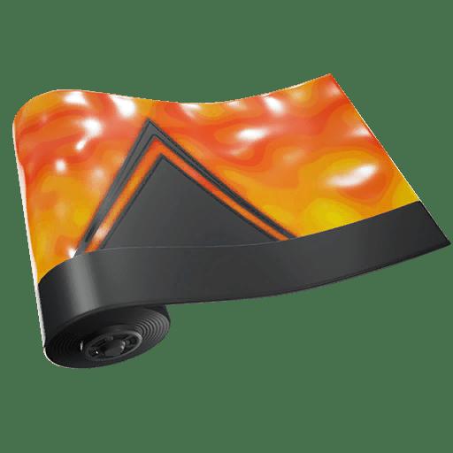 Fortnite v12.10 Leaked Wrap - Dynamic Fire