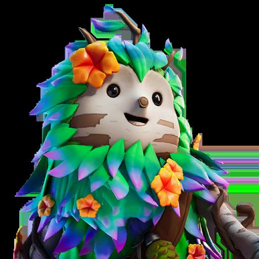 Bushranger fortnite blooming skin style