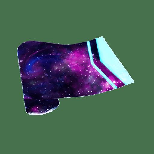 Star Scout Fortnite Wrap