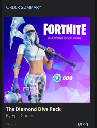 The Diamond Diva Pack