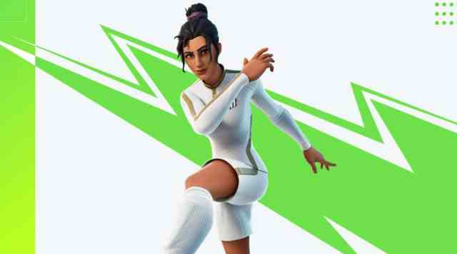 Pele Cup Fortnite Start Time