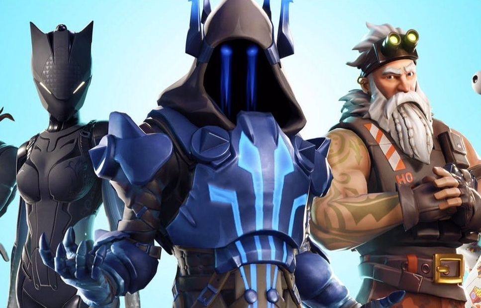 Some Season 7 Skins May Have Been Leaked Fortnite News