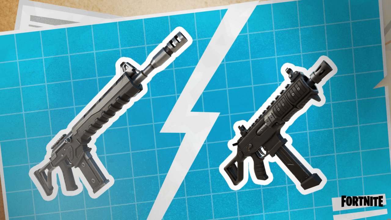 Patch Notes for Fortnite v18.20 -  Combat Weapons, Annual Return Requests & more