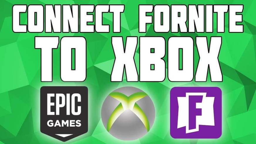 How to Link Xbox Account to Epic Games - Fortnite Nexus