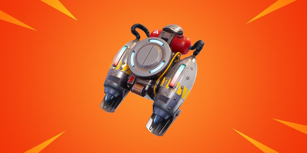 Jetpacks