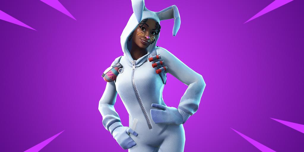 Bunny Brawler Luna