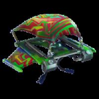 Zephyr icon