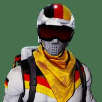 Alpine Ace (GER) icon
