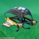 checker glider 1