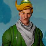 Codename ELF Skin