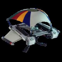 Fighter Kite icon