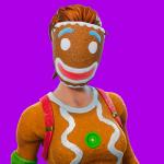 Ginger Gunner Skin