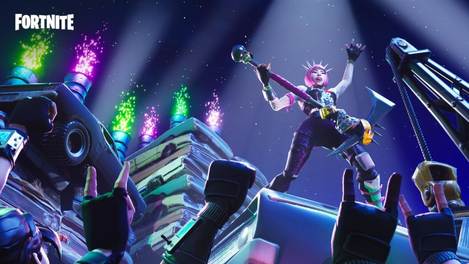 power chord outfit wallpaper