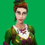 Sgt. Green Clover Skin