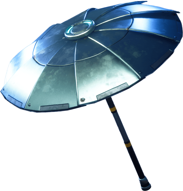 Fortnite The Umbrella Umbrella Common Umbrella Fortnite Skins