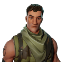 Highrise Assault Trooper icon