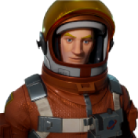 Mission Specialist icon