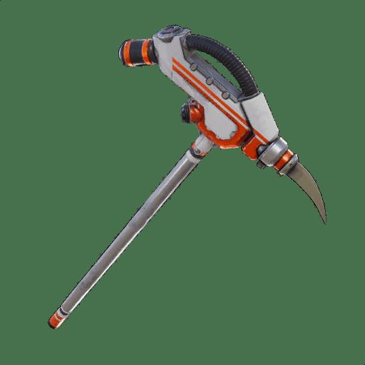 Fortnite Pulse Axe Harvesting Tool Rare Pickaxe Fortnite