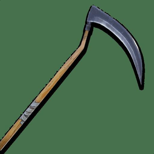 Fortnite Reaper Harvesting Tool Rare Pickaxe Fortnite