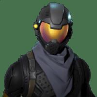 Rogue Agent icon
