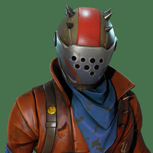 rust skins list