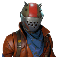 Rust Lord icon