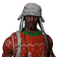 Yuletide Ranger icon