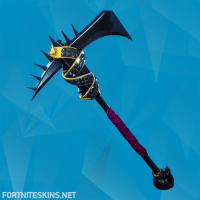 Anarchy Axe Skin