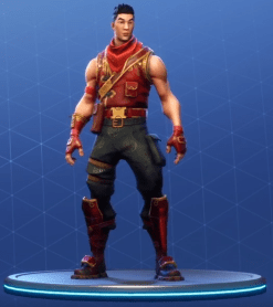 crimson-scout-skin-2