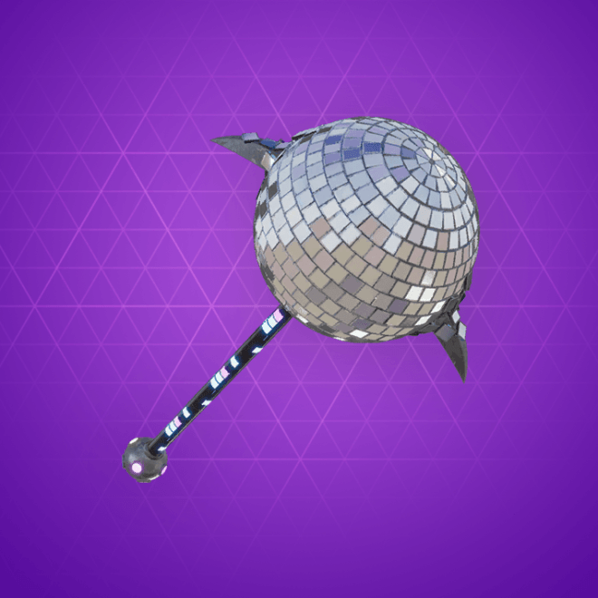 Disco Brawl Harvesting Tool