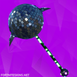 Disco Brawl Skin