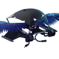 Feathered Flyer icon