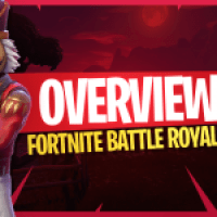 Fortnite Battle Royale: Game Overview icon