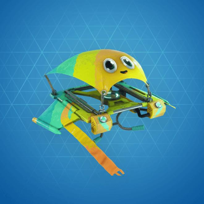 Googly Glider