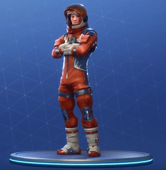 mission specialist skin 2 - fortnite missionen liste