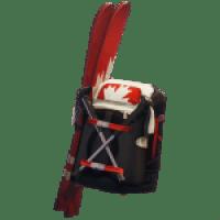 Mogul Ski Bag (CAN) icon