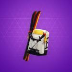 mogul ski bag ger back bling hd