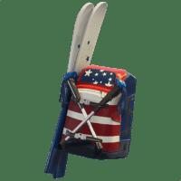 Mogul Ski Bag (USA) icon