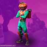 tomatohead outfit