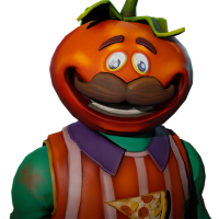 TomatoHead Selectable Styles