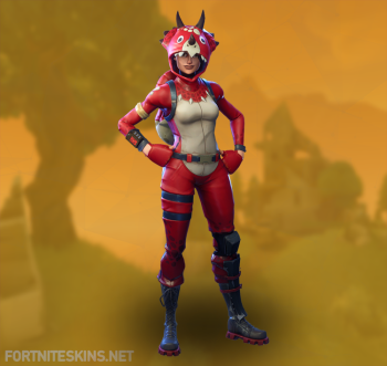 tricera ops outfit