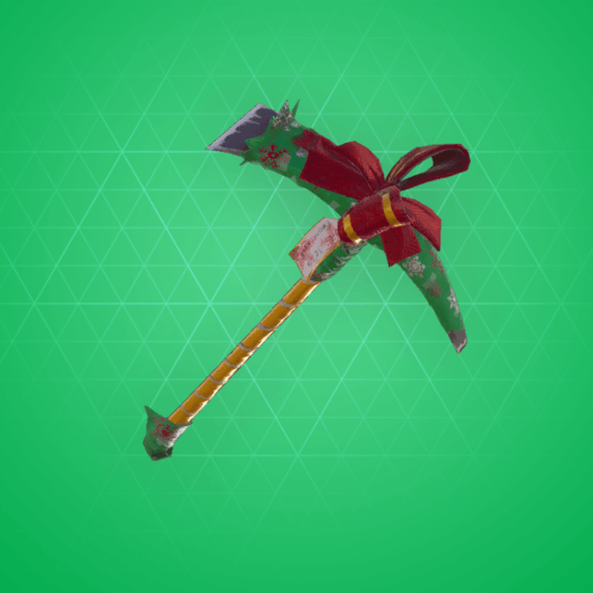 You Shouldn't Have! Harvesting Tool