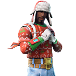 Yuletide Ranger featured png