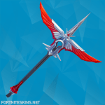 gale force pickaxe