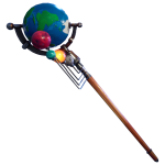 Global Axe png