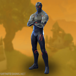 omega-outfit