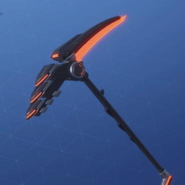 Omega Pickaxe