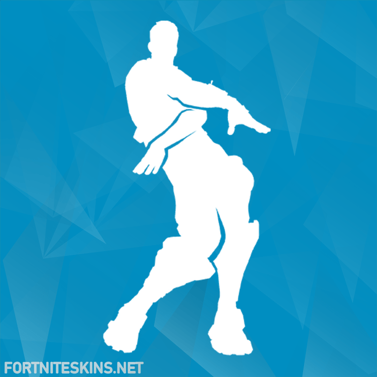 Orange Justice Dance Emotes Fortnite Skins