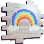 Rainbow icon png