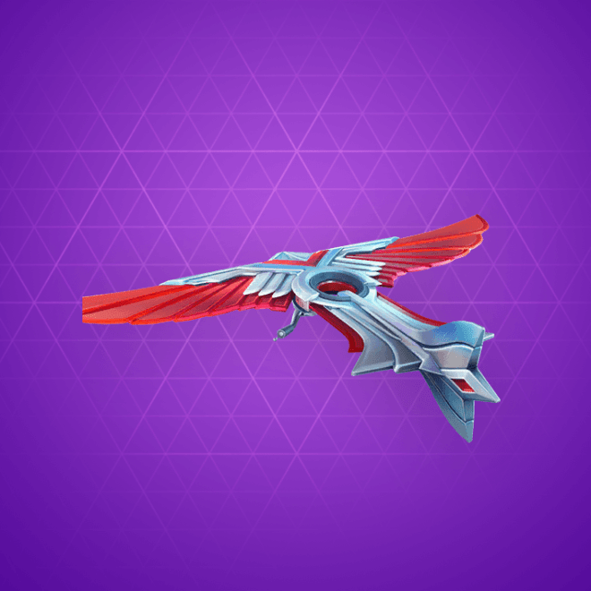 Wings of Valor Glider